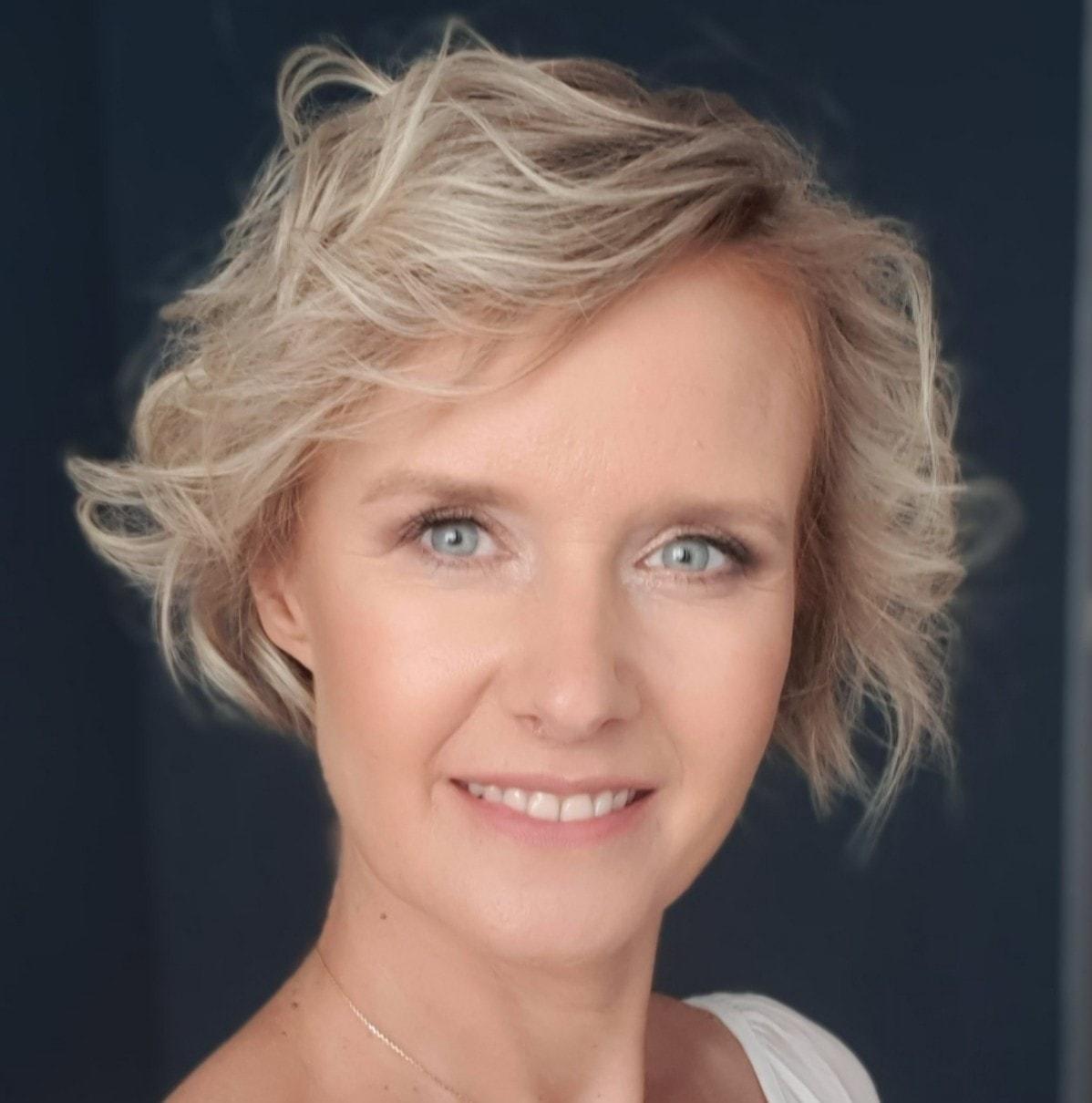 Joanna Owczarek